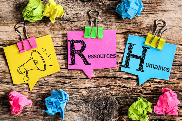 Formations en Ressources Humaines